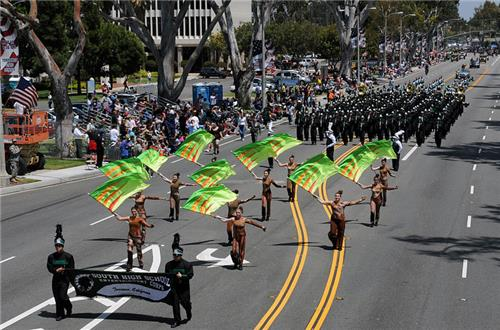 Torrance Armed Forces Day